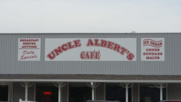 Uncle Albert's Cafe and catering