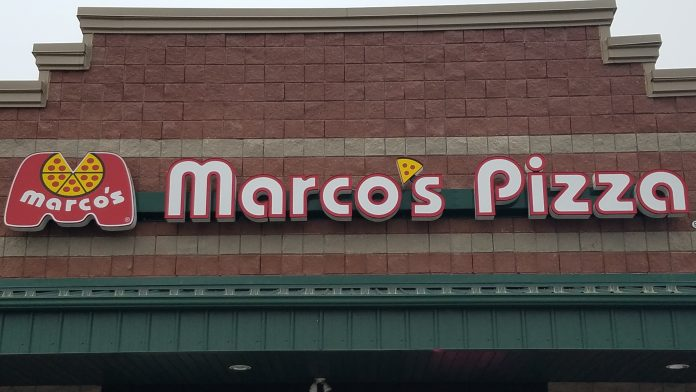 Marcos Pizza - Mankato