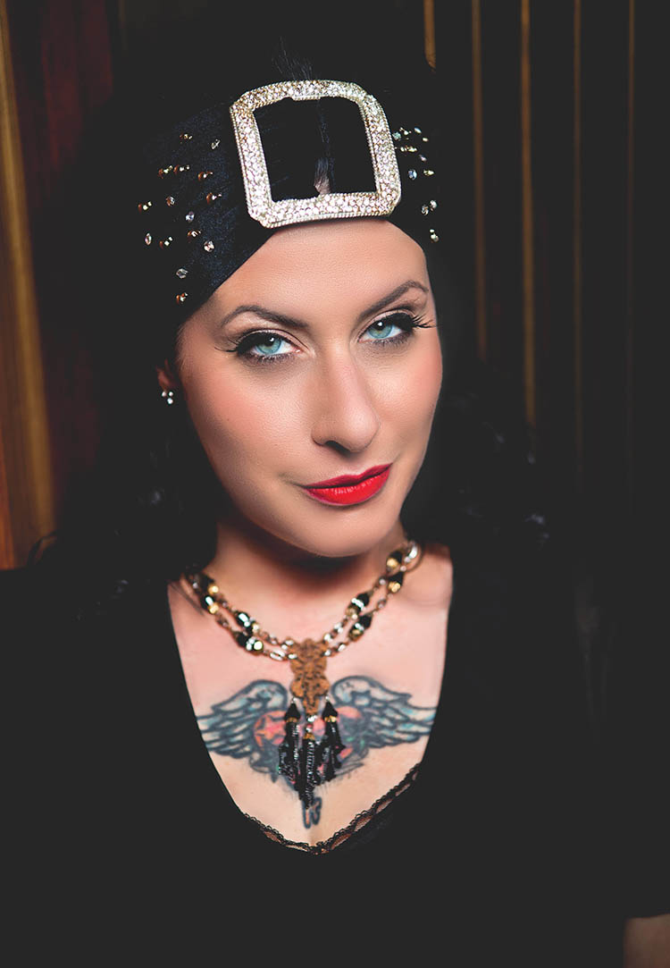 Submitted Photo - Davinia and the Vagabonds